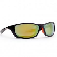 Demon Aspen Outdoor Solglasögon, Svart/Orange