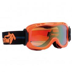 Demon Magic Skidglasögon, Junior, Orange