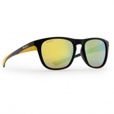 Demon Trend Solglasögon, Svart/Gul