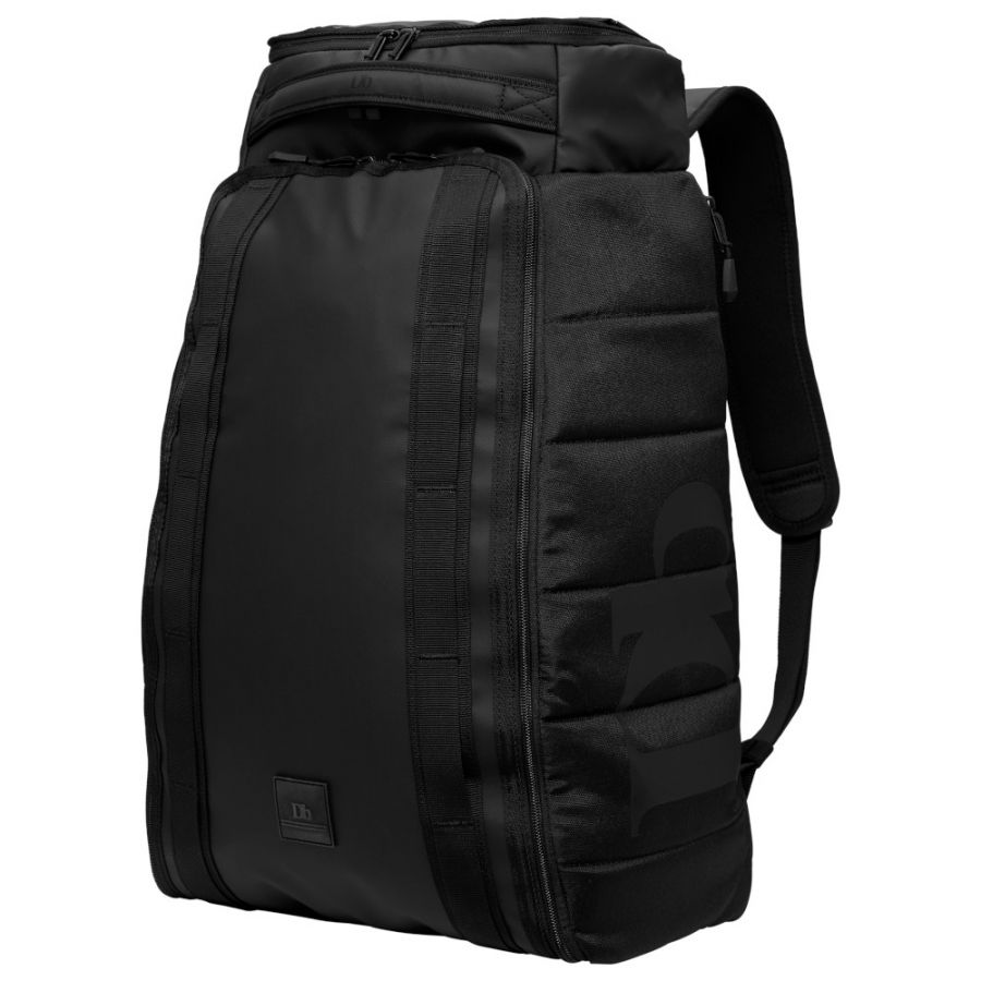 Douchebags, The Hugger 30L, Black Out