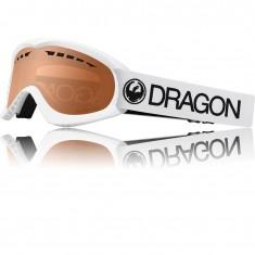 Dragon DX, Lumalens, White