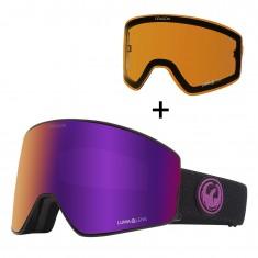 Dragon PXV2, Lumalens, Split Purple