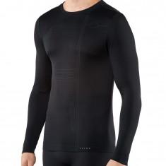 Falke Blueprint 2.0 Longsleeved Shirt, Herr, Svart