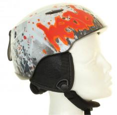 HEAD Joker junior skidhjälm, vit