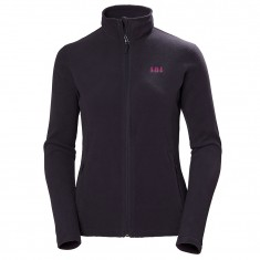Helly Hansen Daybreaker Fleece Jacka, Dame, Lila