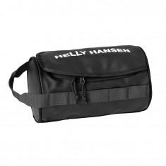 Helly Hansen HH Wash Bag 2, Svart