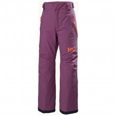 Helly Hansen Legendary Skidbyxor, Junior, Lila