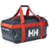 Helly Hansen Scout Duffel Bag, 70L, Svart