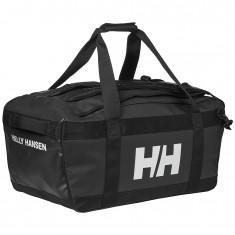Helly Hansen Scout Duffel Bag, 90L, Svart