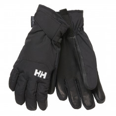 Helly Hansen Swift HT, Skidhandskar, Svart