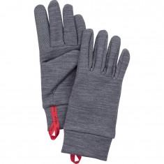 Hestra Touch Point Warmth liner, grå
