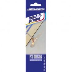 Holmenkol Repair-Strips transparenta 5-pack