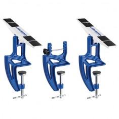 Holmenkol skidhållare för längdskidor