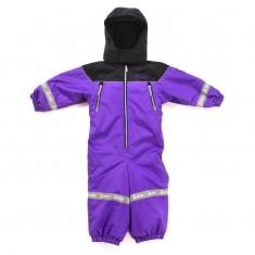 Hulabalu Sirius Vinteroverall, Purple