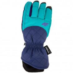 4F InnerTech Handske, Dam, Blå