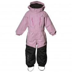 Isbjörn Penguin Vinteroverall, Frost Pink