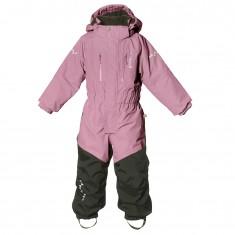 Isbjörn Penguin Vinteroverall, Dusty Pink