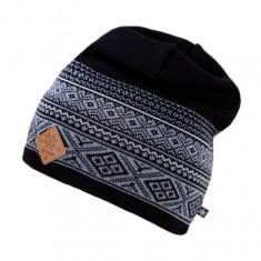 Kama Fashion beanie, svart