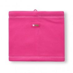Kama Kids halskrage, Tecnopile fleece, rosa