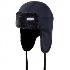 Kama Lapon softshell mössa, svart