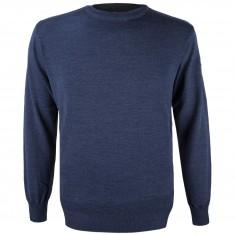 Kama Lauge Sweater, Herr, Blå