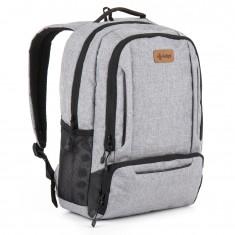 Kilpi Walk, ryggsäck, 25L, ljusgrå