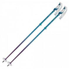 Komperdell Powder Pro Vario 2-Tone, blå/lila