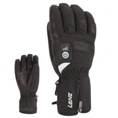 Lenz Heat Gloves 2.0 Women, Starter set, svart