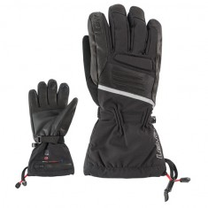 Lenz Heat Gloves 4.0, Start set, Herr, Svart