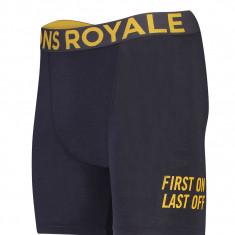 Mons Royale Hold 'EM Boxer, Herr, Iron