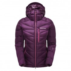 Montane Anti-Freeze Jacket, dam, saskatoon berry