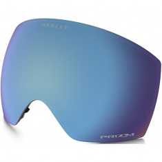 Oakley Flight Deck Replacement Lens, PRIZM™ Sapphire Iridium