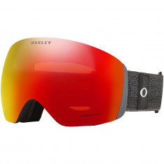 Oakley Flight Deck XL, PRIZM™, Heathered Black Grey
