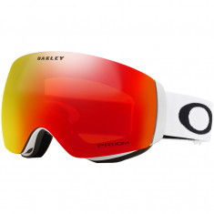 Oakley Flight Deck XM, PRIZM™, Matte White