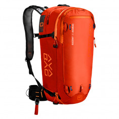 Ortovox Ascent 30 AVABAG, Orange
