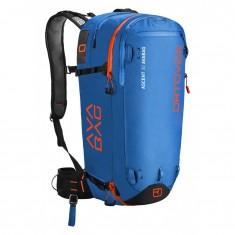 Ortovox Ascent 30 AVABAG, Safety Blue