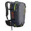Ortovox Ascent 40 AVABAG, Safety Blue