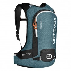 Ortovox Free Rider 14 S, ryggsäck, Aqua Blend
