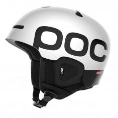 POC Auric Cut Backcountry Spin, skidhjälm, vit