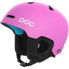 POC Fornix SPIN, Skidhjälm, Actinium Pink