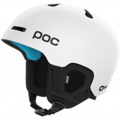 POC Fornix SPIN, Skidhjälm, Hydrogen White