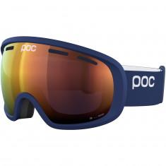 POC Fovea Clarity, Lead Blue