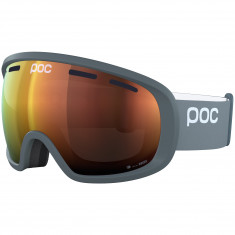 POC Fovea Clarity, Pegasi Grey/Spektris Orange