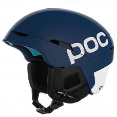 POC Obex Backcountry Spin, Skidhjälm, Lead Blue
