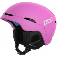 POC Obex SPIN, Skidhjälm, Actinium Pink