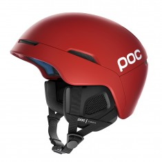 POC Obex Spin, Skidhjälm, Prismane Red