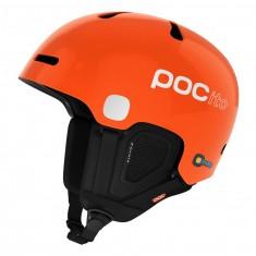 POCito Fornix, Skidhjälm, Barn, Orange