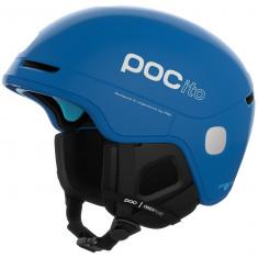 POCito Obex SPIN, Skidhjälm, Fluorescent Blue