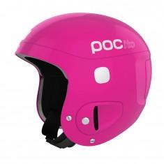 POCito Skull, Skidhjälm Barn, Fluorescent Pink