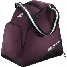 Salomon Extend Gearbag, Vinröd